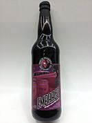 Black Market Embargo Barrel Aged Imperial Brown Ale