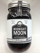 Midnight Moon Blueberry Moonshine 375ml