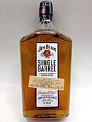 Jim Beam Single Barrel Kentucky Straight Bourbon Whiskey 95 Proof