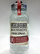 American Born Moonshine Original White Lightning