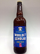 Latitude 33 Worldly Scholar