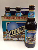 Blue Moon Cinnamon Horchata