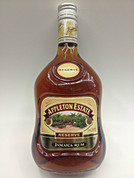 Appleton Estate Reserve Jamaican Rum