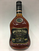 Appleton Estate 12 Year Jamaican Rum
