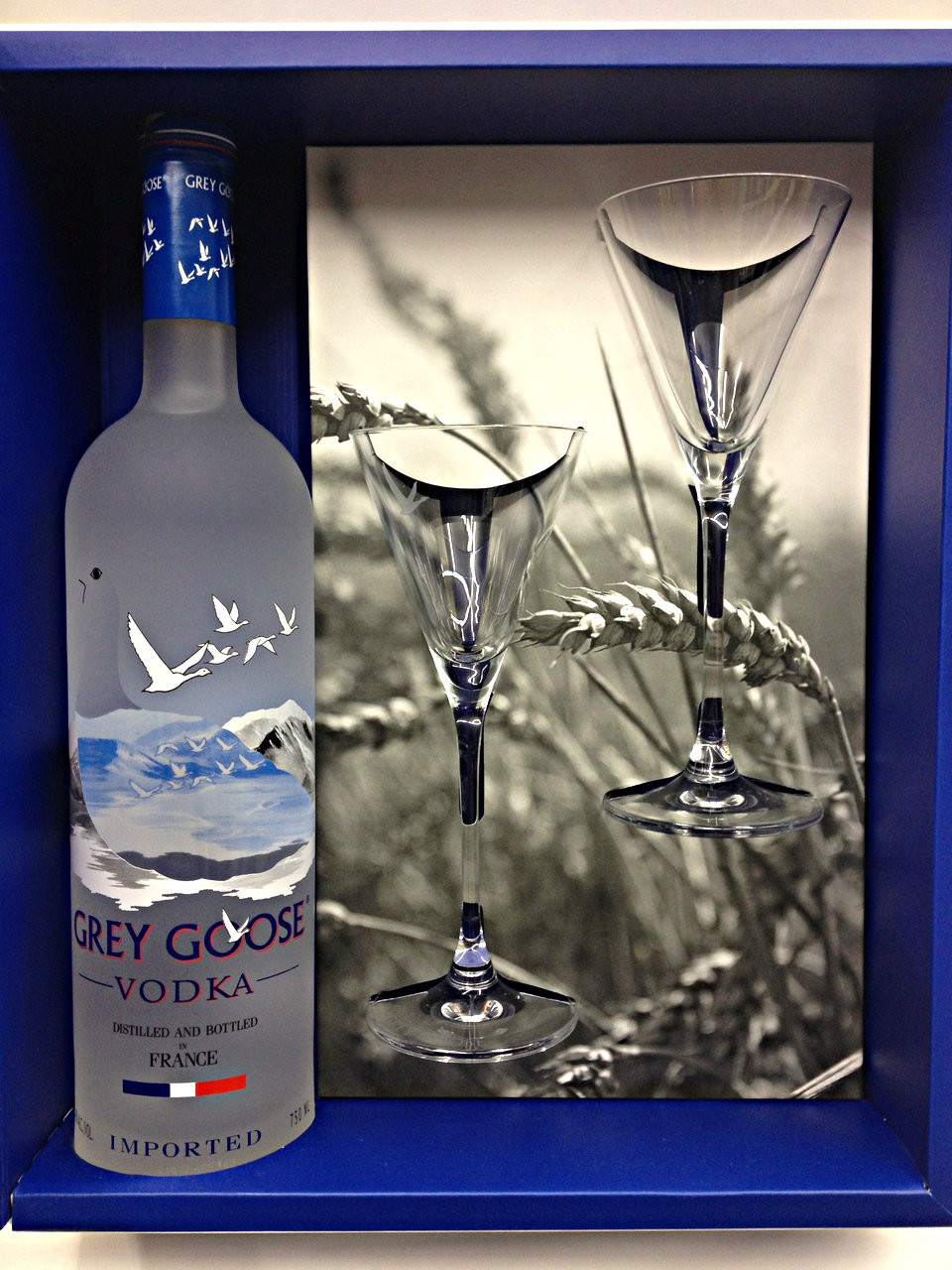 Grey Goose Vodka Gift Set Quality Liquor Store