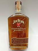 Jim Beam Craft Signature Brown Rice