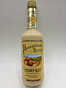 Pennsylvania Dutch Pumpkin Cream Liqueur