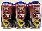 Anderson Valley Gose Blood Orange