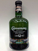 Connemara Peated 12y Irish 750