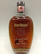 Four Roses Limited Barrel 2014
