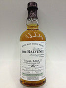 The Balvenie Single Barrel 25 Year Malt Whisky