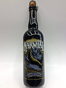Sierra Nevada Narwhal Imperial Stout Barrel Aged