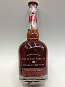 Woodford Reserve Sonoma-Cutrer Finish