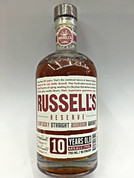 Russell's Reserve 10 Year Kentucky Straight Bourbon