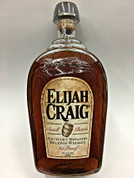 Elijah Craig Bourbon 1.75 Liter
