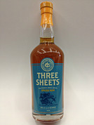 Ballast Point Three Sheets Spiced Rum