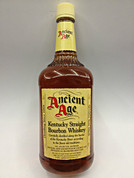 Ancient Age Kentucky Straight Bourbon