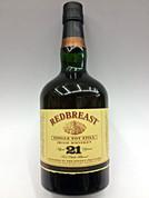 Redbreast Single Pot Still 21 Year Old