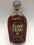Elijah Craig Barrel Proof 128 Proof