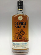 Ballast Point Devil's Share Bourbon Batch 003