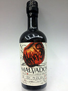 Mad River Malvados Apple Brandy