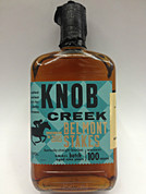 Knob Creek Belmont Stakes Kentucky Straight Bourbon Whiskey
