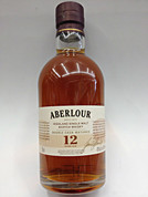 Aberlour 12 Year Double Cask Scotch