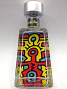1800 Tequila Untitled 1988 Essential Artist Series 7 Keith Haring