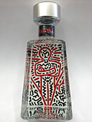 1800 Tequila Untitled 1982 Essential Artist Series 7 Keith Haring