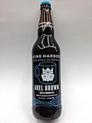 King Harbor Abel Brown Ale