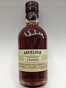 Aberlour A'Bunadh Cask Strength Scotch