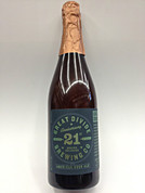 Great Divide 21st Anniversary American Sour