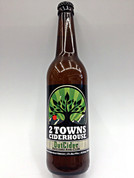 2 Towns OutCider