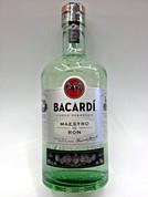 Bacardi Maestro de Ron Rum
