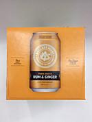 Ballast Point Rum & Ginger