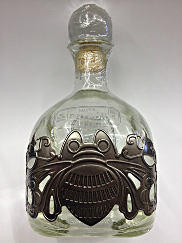 Patron Silver 2015 Limited Edition 1 Liter Quality