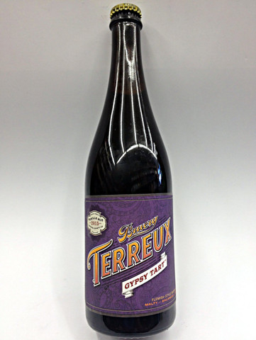 The Bruery Terreux Gypsy Tart