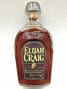 Elijah Craig Barrel Proof 138.8 - 139.8 Proof
