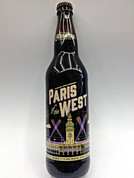 Almanac Paris of the West