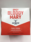Cutwater Spicy Bloody Mary Canned Cocktail