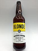 BarrelHouse Brewing Blonde
