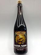 Cascade Sang Noir Northwesst Style Sour Ale