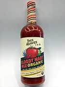 Tres Agaves Bloody Mary Mix Organic