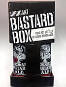 Stone Arrogant Bastard Box