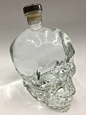 crystal head ultra premium vodka liter quality. Black Bedroom Furniture Sets. Home Design Ideas