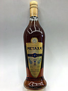Metaxa 7 Star Greek Liqueur