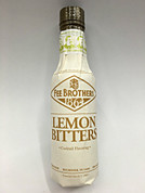 Fee's Brothers Lemon Bitters