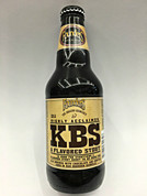 Founders Brewing Highly Acclaimed KBS Stout