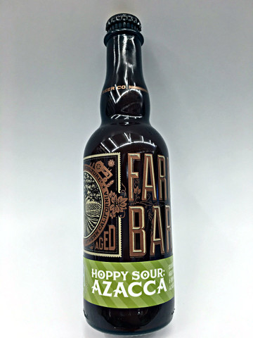 Almanac Hoppy Sour Azacca Beer