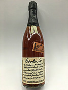 Booker's Bourbon 2016-01 Bluegrass